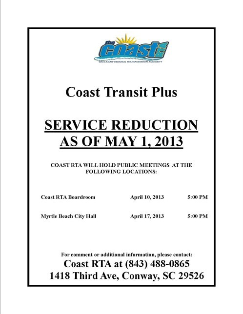 CoastTransitPlus