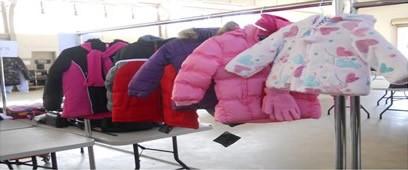 Coats 4 Kids 2