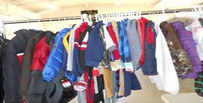 Coats 4 Kids 3