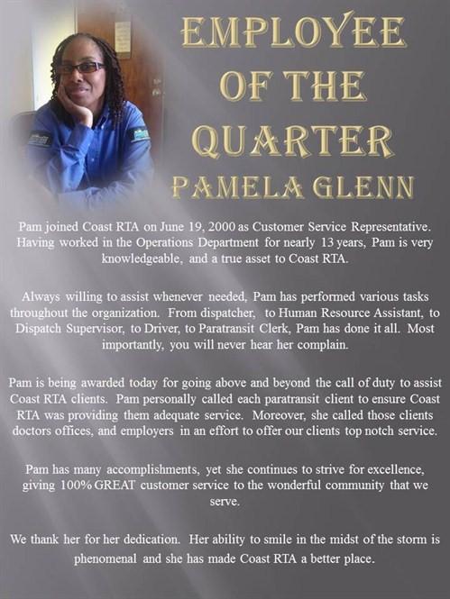 Pam Glen