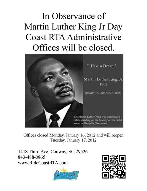 MLK Flyer 2012
